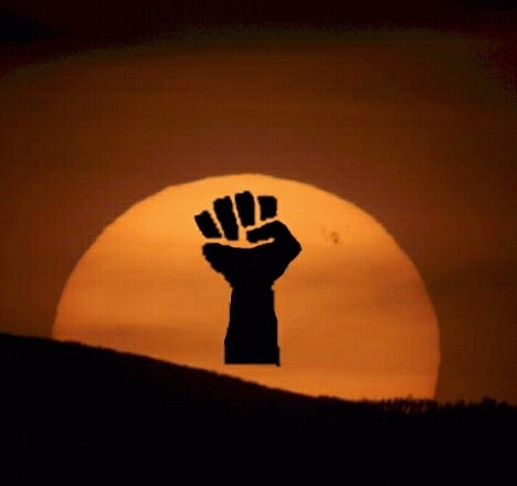 black supremacy symbols - photo #21