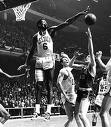Bill Russell epitomized consistent excellence on his way to more NBA championship rings than anyone in history.